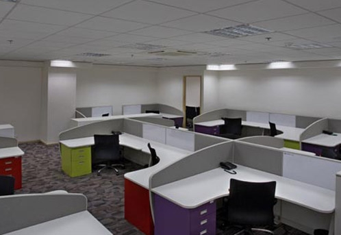 Serviced-Office-Space