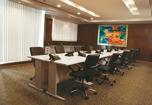 Conference Room on Rent