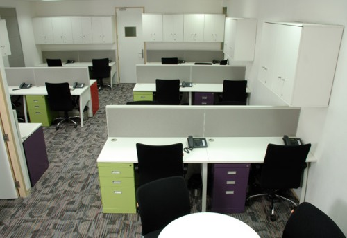 Meeting and Training Room