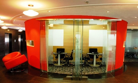 Affordable Business Executive Suites