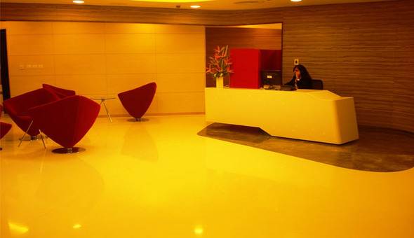 Ready to Move in Offices Mumbai