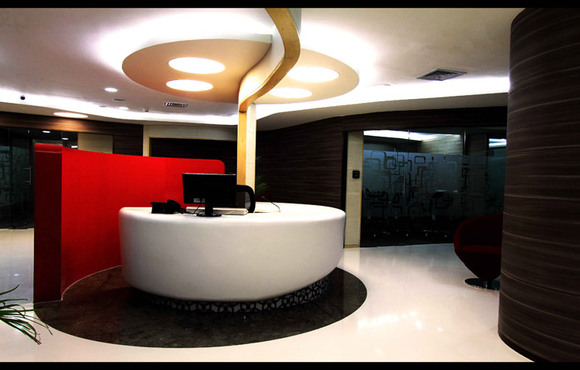 Business Centre Bangalore