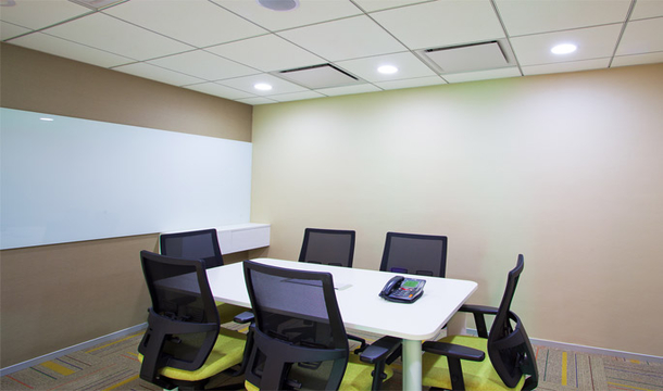 Meeting Room on Rent