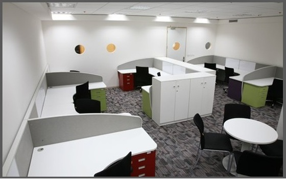 Rent Commercial Office Spaces