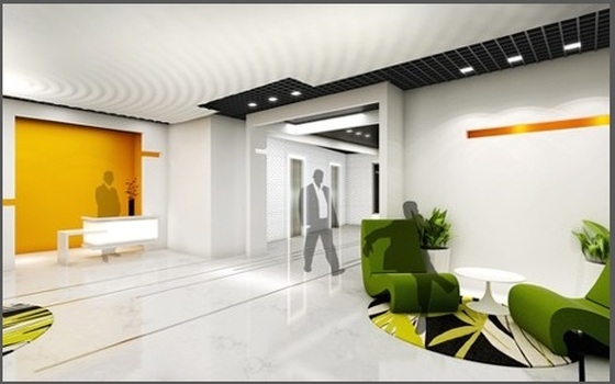 Virtual Office Spaces