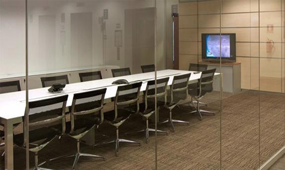 Fully Furnished Meeting and Conference Room
