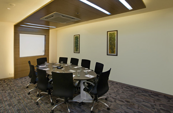 Conference Room - Tech Park One, Pune