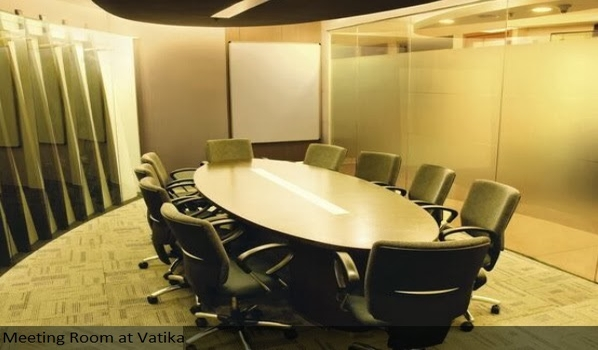 Hire Fully equipped meeting/conference rooms to impress your clients.