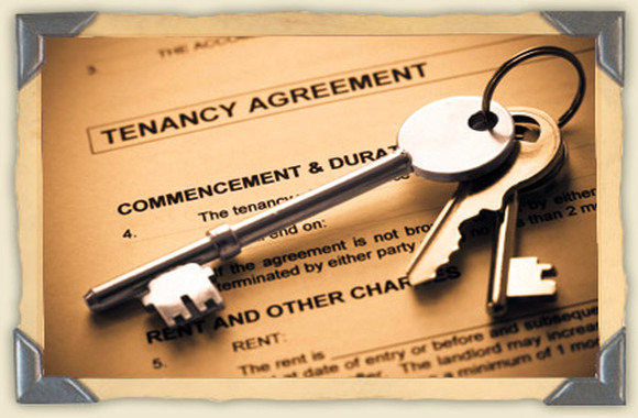 Office Rent Agreement