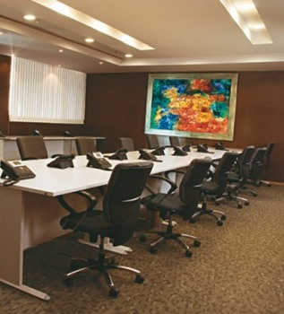 Hire Conferenre Room