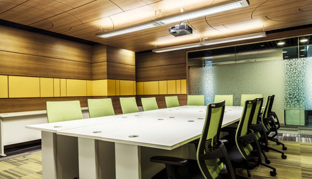 Hire Conference Room