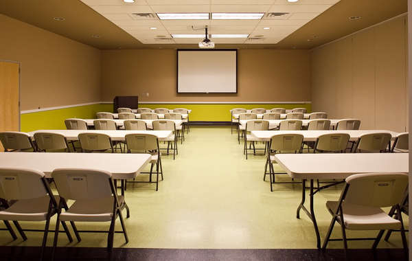 Training Rooms for Rent