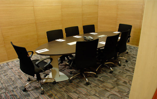 Metting/Conference Rooms on Rent
