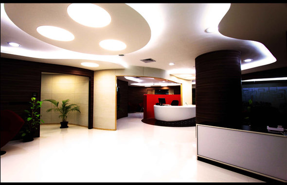 Hire Fully Furnished Office Space