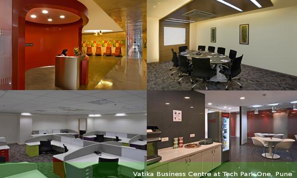 Office Spaces in Yerwada, Pune