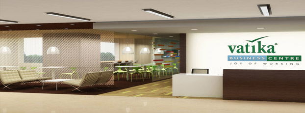Vatika Business Centre by Vatika Business Centre