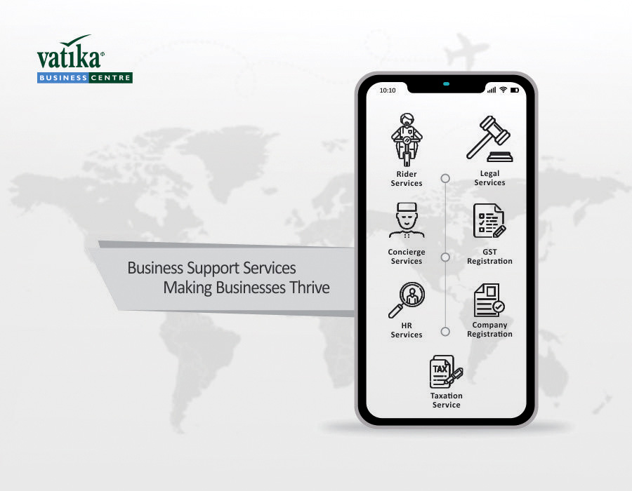 Business Support Services Making Businesses Thrive