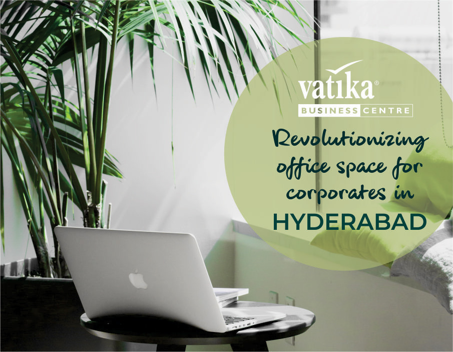 Best Business Centre by Vatika at NSL ICON Hyderabad