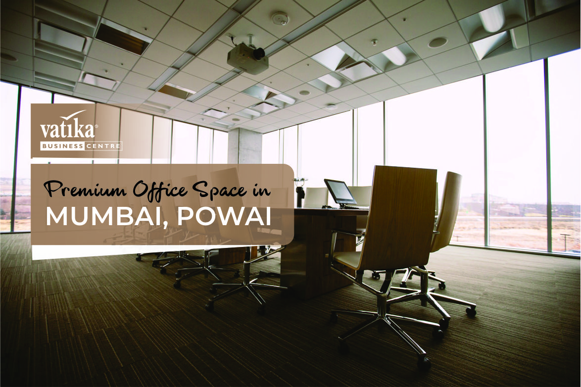 Vatika Business Centre Supreme Business Park Powai Mumbai