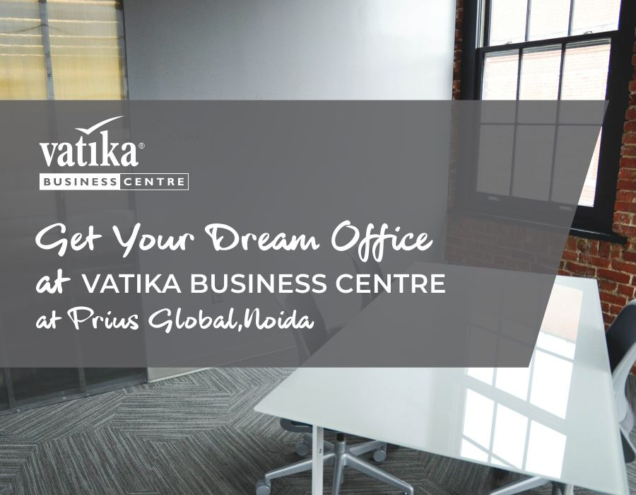 Get A Premium Office Space At Vatika Business Centre at Sec 62 Noida